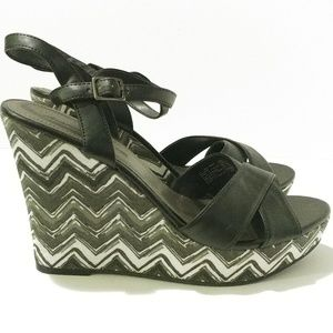 American Eagle High Heels